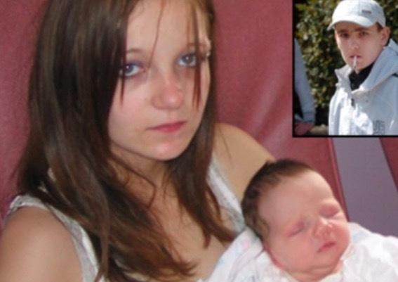 Flickans bror gjorde henne gravid vid 12 år – 9 år efter så avslöjar hon DETTA!