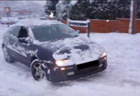Därför bör du aldrig värma upp din bil innan du kör! Gör så HÄR istället!