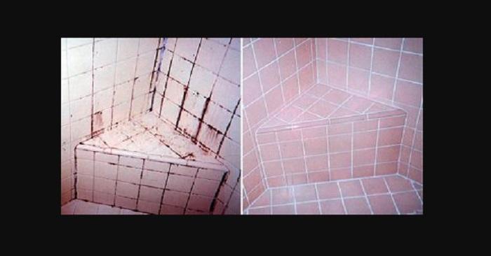 Så HÄR städar du ditt badrum 10 gånger så bra utan att använda kemikalier!