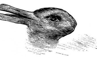Vad du ser i den över 100 år gamla optiska illusionen avslöjar MYCKET om din personlighet!