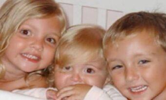 De tre små barnen dog i en hemsk bilolycka – Sex månader senare får föräldrar en ovanlig nyhet!
