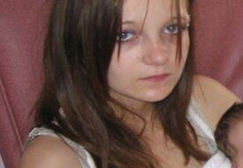 Hon blev våldtagen av sin bror och blev gravid vid 12 års ålder. Efter nio år, avslöjar hon hennes berättelse