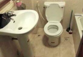 Mannen gick in i badrummet – det han såg fick honom att flytta DIREKT!