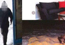 Skulle sälja soffa på Blocket – höll på att bli hennes död!