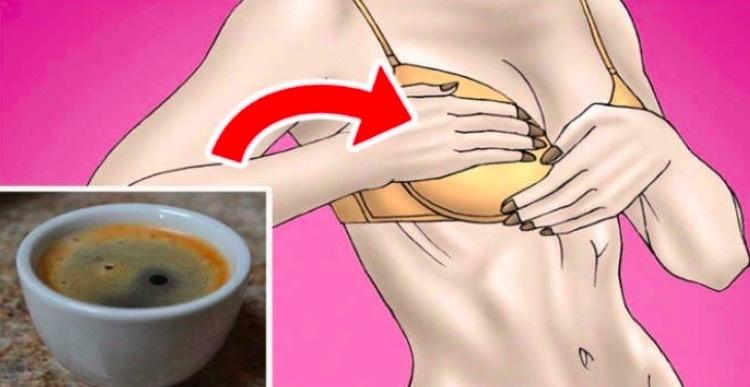 Hon drack detta varje dag i en vecka – då hände DETTA med hennes bröst!