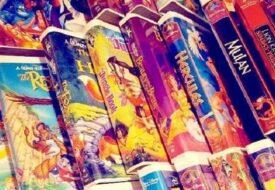 Om du har något av dessa 10 VHS-band, så kan du gå i pension nu..