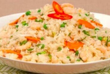 Brukar du värma ris du kokt dagen innan? Sluta då med det GENAST!