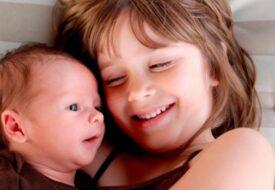 Världens 10 yngsta mammor – nummer 5 är chockerande!
