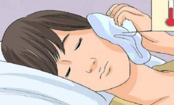 Har du problem med infektion eller smärta i öronen? I så fall ska du pröva det HÄR!
