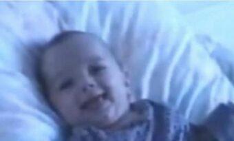 4-åringen lekte kurragömma med barnflickan. 5 minuter senare är han DÖD!!