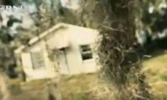 Den lilla flickan levde under grymma förhållanden i sju år – Tills denna familjen hittade henne!