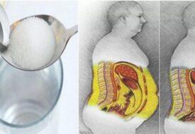 En komplett 3 dagars detox som kommer att rena kroppen från socker och hjälpa dig att gå ner i vikt och stärka din hälsa!