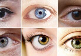 Din ögonfärg kan avslöja något om din personlighet – Ta reda på vad din ögonfärg säger om dig!