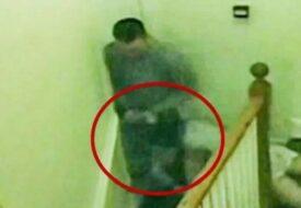 Polisen har publicerat en hemsk video – Kvinnan i videon är en anledning till varför alla borde se vad som hände!