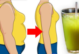 Drick det här i 14 dagar – det kommer hända fantastiska saker med din kropp