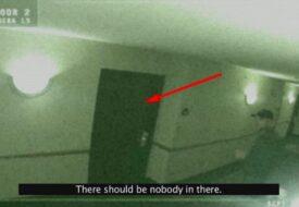 Det kom klagomål om skrik från rum 209 – MEN INGEN VAR INCHECKAD DÄR! Kalla kårar!