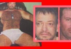Inbrottstjuvarna bröt sig in i den dömde mannens hus!! Vad som hände? SKRÄMMANDE!