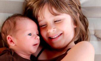 Världens yngsta föräldrar – nummer 7 är helt otrolig!