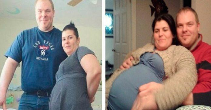 Mannen åker till sjukhuset med flickvännen när hon ska föda – Då får han reda på den skrämmande sanningen!