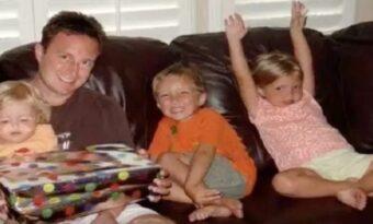 Tre barn dog i den hemska olyckan – Sex månader senare får föräldrarna en ovanlig nyhet!
