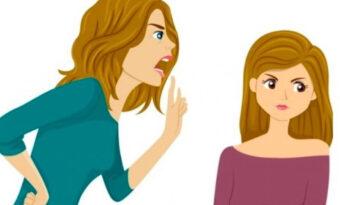 Forskning: Döttrar med tjatiga mammor har större chans att lyckas!